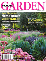 Your Garden Spring 2011 Issue